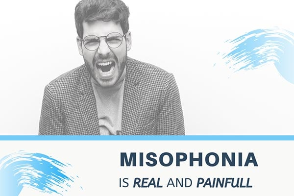 Misophonia is Real and Painful Benfeel Definition-min