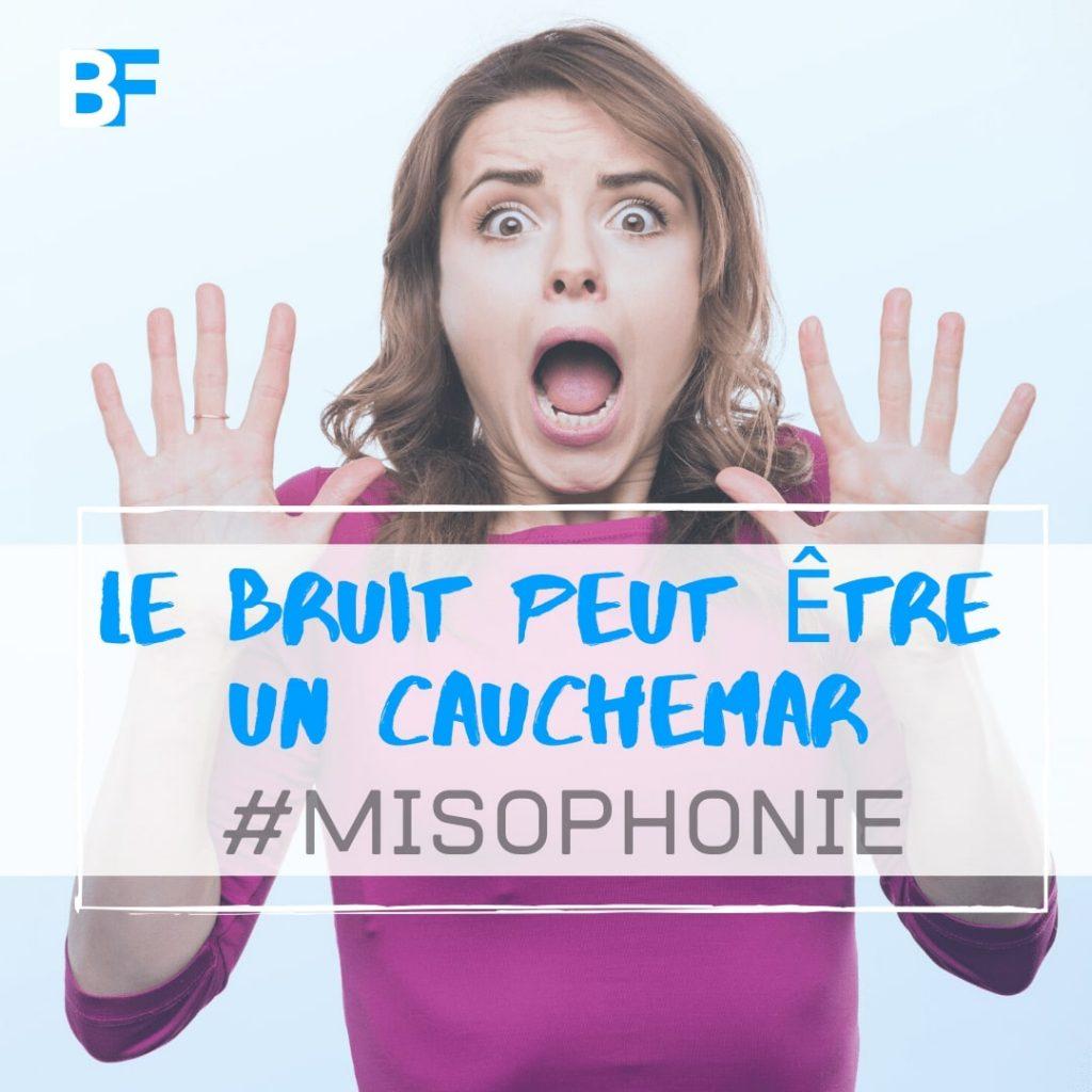 Le bruit peut etre un cauchemar avec la misophonie-min