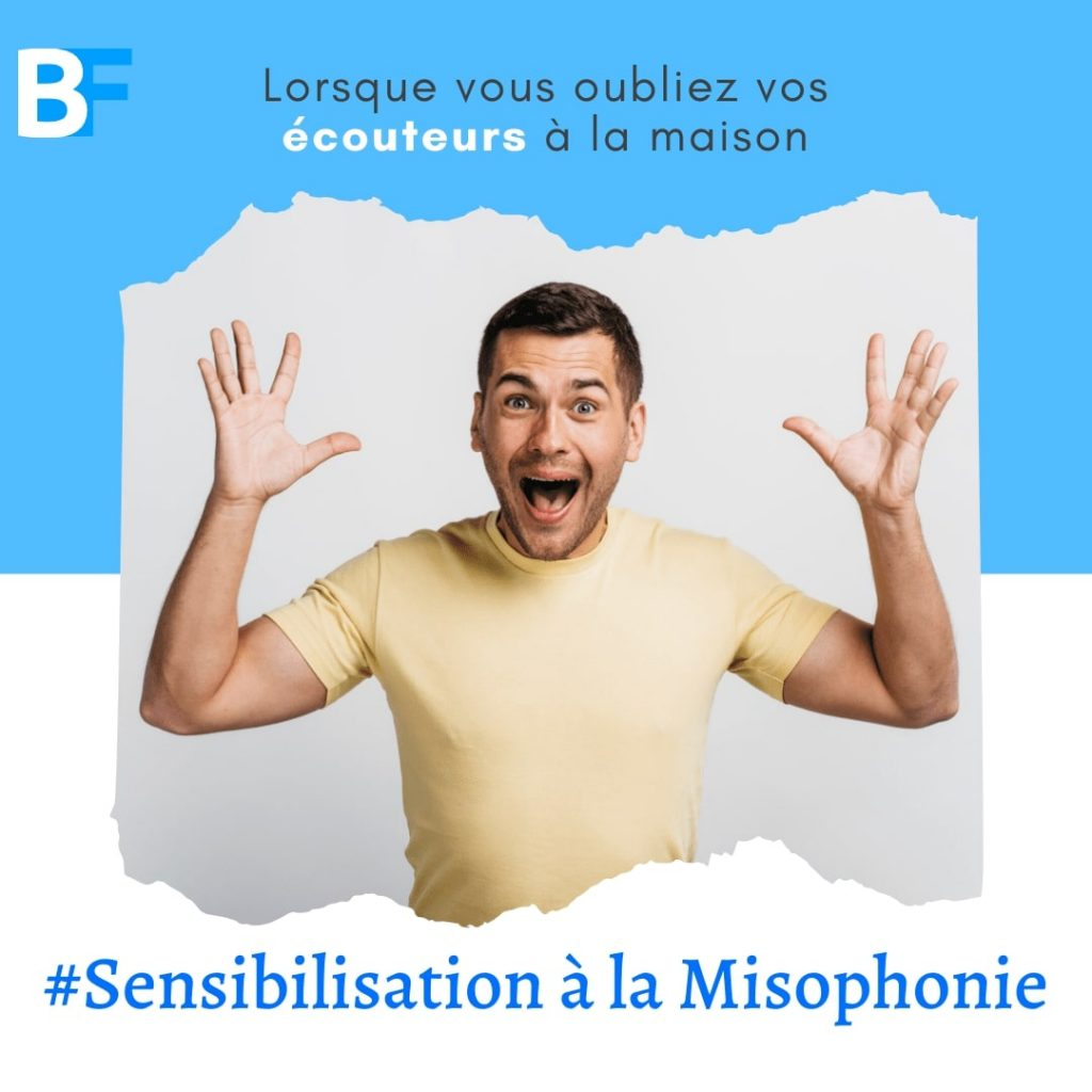 Lorsque vous oubliez vos ecouteurs à la maison Sensibilisation à la misophonie-min