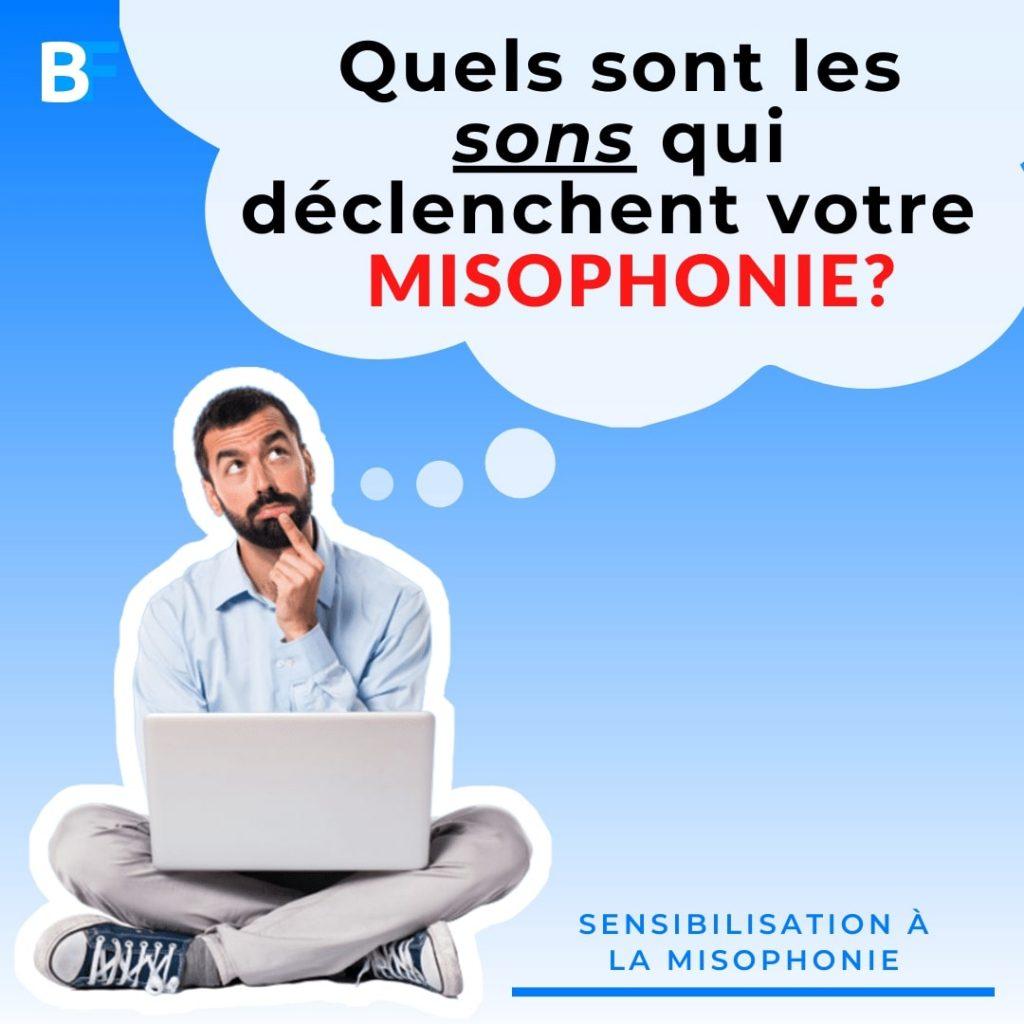 Quels sont les sons qui déclenchent votre misophonie Benfeel-min
