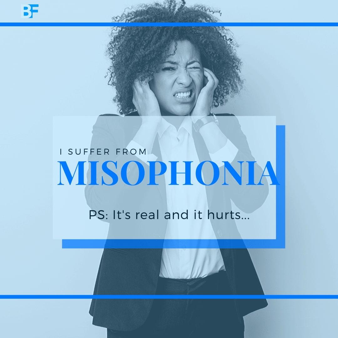 misophonia hurt-min