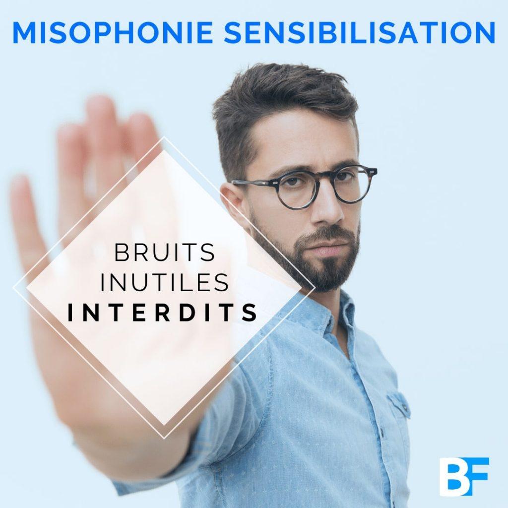 misophonie sensibilisation bruits inutiles interdits-min