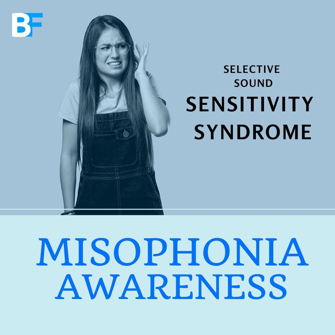 selective sound sensitivity syndrome misophonia awareness-min