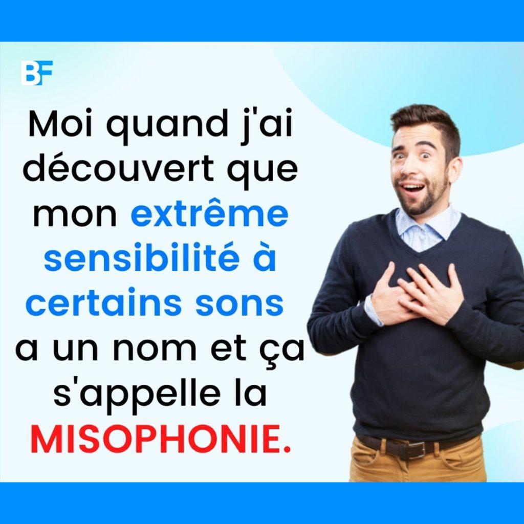 Moi quand j'ai découvert que mon extrême sensibilité à certains sons s'appelle la misophonie -min