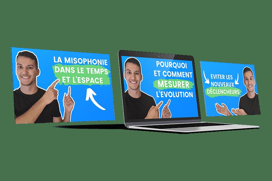 STOP Misophonie Module 3 - Mesurer et apprécier les résultats